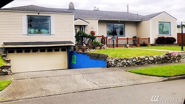 721 6th St SE, Auburn, WA 98002 (#1461327) :: Keller Williams Realty Greater Seattle
