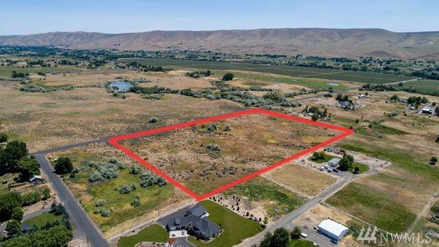 0-NNA S Griffin Rd, Prosser, WA 99350 (#1462585) :: Real Estate Solutions Group