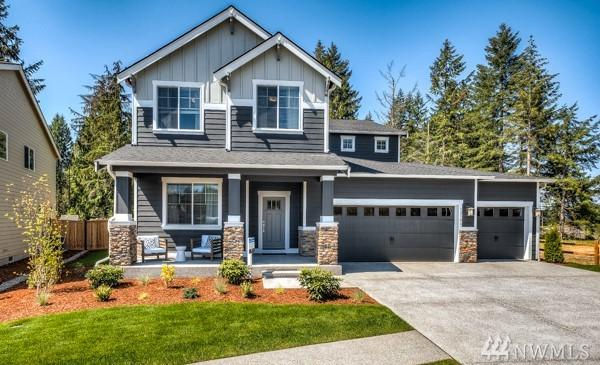 20024 147th St E #90, Bonney Lake, WA 98391 (#1463656) :: Record Real Estate
