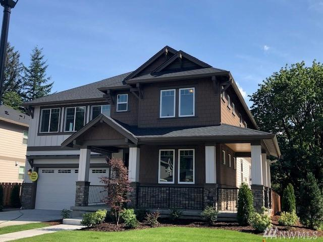 901 SE Symmons (Lot 4) Place, North Bend, WA 98045 (#1481085) :: NW Homeseekers