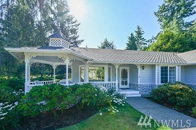 83 Highland Dr, Port Ludlow, WA 98365 (#1495294) :: Keller Williams Western Realty