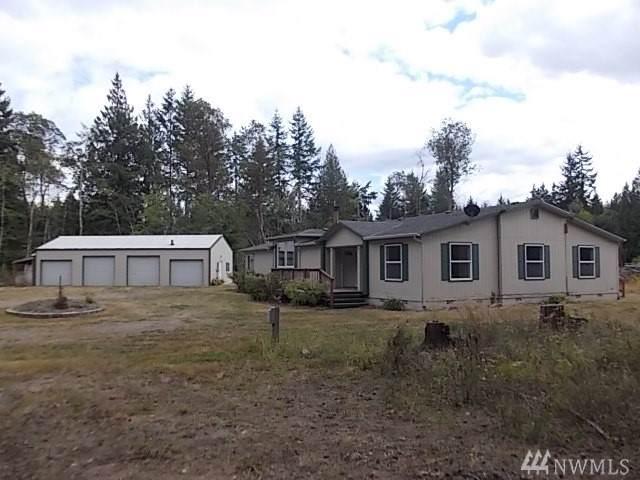 1682 E Harstine Island Rd S, Shelton, WA 98584 (#1502088) :: KW North Seattle