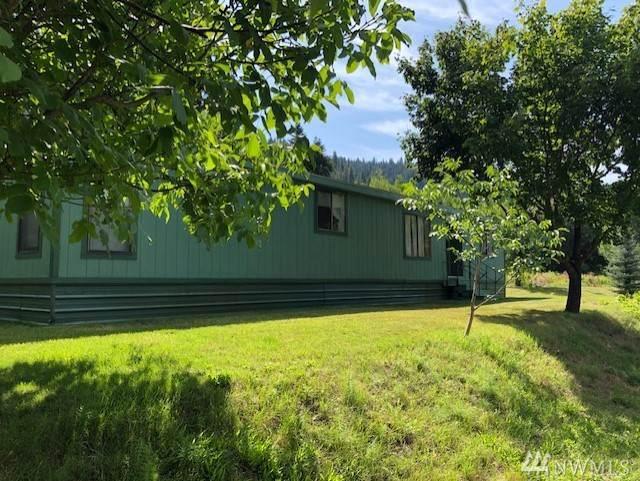 94 Bradshaw Lane, Leavenworth, WA 98826 (#1502591) :: Keller Williams Western Realty