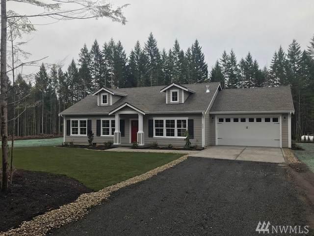 590 E Hillside Dr S, Belfair, WA 98528 (#1508973) :: Crutcher Dennis - My Puget Sound Homes
