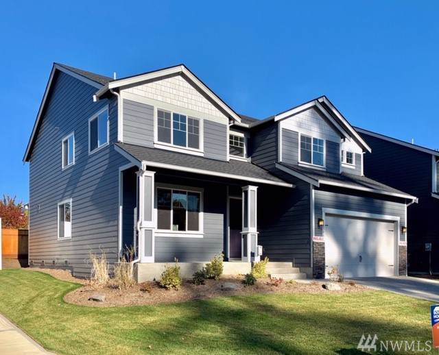18304 SE 248th St, Covington, WA 98042 (#1520835) :: Better Homes and Gardens Real Estate McKenzie Group