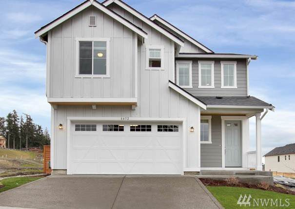 8019 16th St SE, Lake Stevens, WA 98258 (#1530226) :: Real Estate Solutions Group
