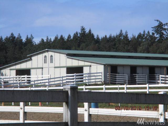 1710 S Jacob Miller Rd, Port Townsend, WA 98368 (#1535588) :: Ben Kinney Real Estate Team
