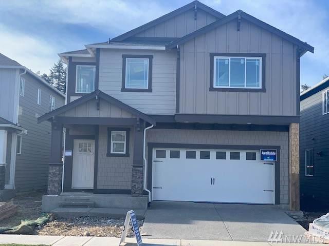 23907 229th Place SE #35, Maple Valley, WA 98038 (#1537820) :: McAuley Homes