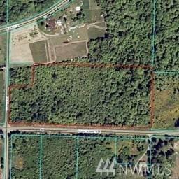 0 Xxx State Route 505, Toledo, WA 98591 (#1541783) :: Ben Kinney Real Estate Team