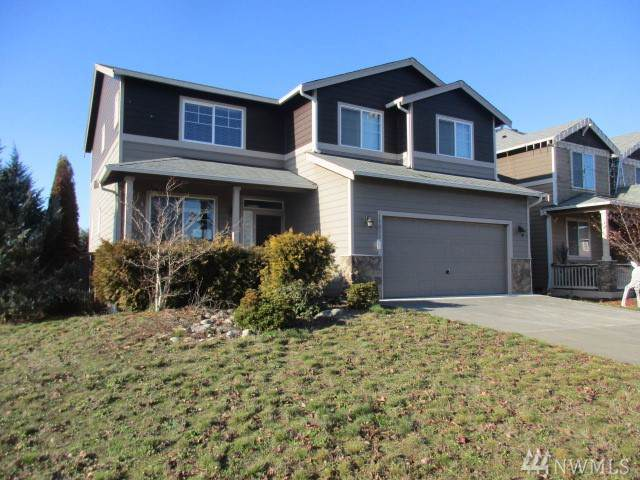 15202 Chad Dr SE, Yelm, WA 98597 (#1544790) :: Ben Kinney Real Estate Team