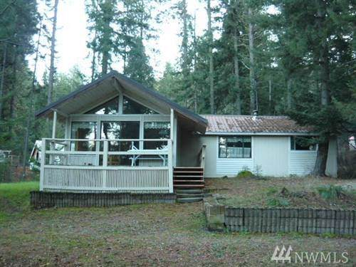 100 Rodeo Rd, Cle Elum, WA 98922 (#1549042) :: Real Estate Solutions Group