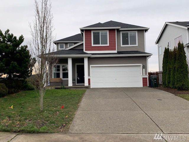 16306 24th St E, Lake Tapps, WA 98391 (#1551373) :: Real Estate Solutions Group