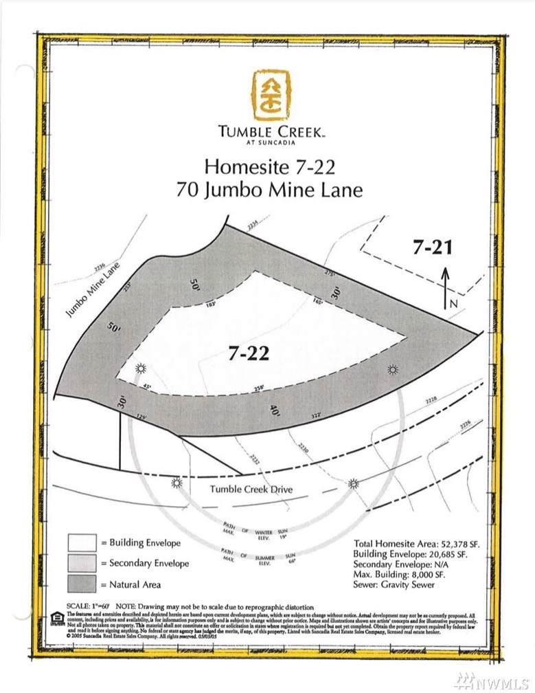 70 Jumbo Mine Lane - Photo 1
