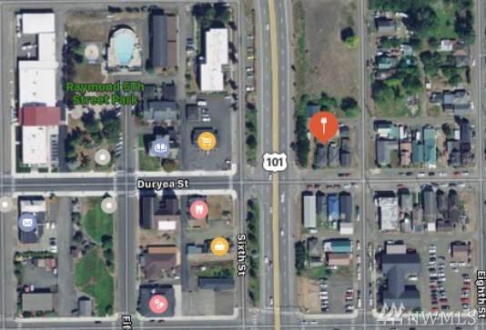 623 Duryea St, Raymond, WA 98577 (#1551605) :: The Kendra Todd Group at Keller Williams