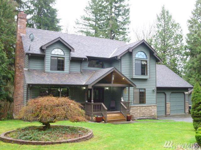 14505 214 St SE, Snohomish, WA 98296 (#1551697) :: Crutcher Dennis - My Puget Sound Homes