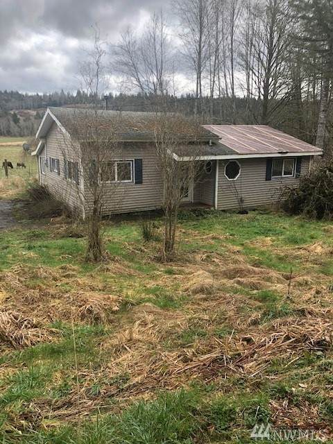 681 W Shelton Valley Rd, Shelton, WA 98584 (#1568421) :: Better Properties Lacey