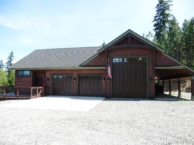 352 Whisper Creek Dr, Cle Elum, WA 98922 (#1605954) :: KW North Seattle