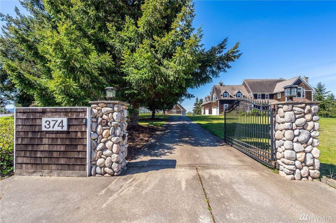 374 Curtis Hill Road - Photo 1