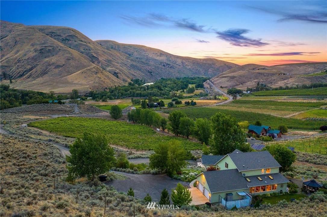 221 Canyon Vista Way - Photo 1