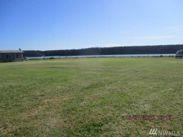 111-XX Fort Gate Rd., Nordland, WA 98358 (#1630168) :: Ben Kinney Real Estate Team