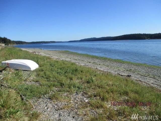 0-XXX Fort Gate Rd., Nordland, WA 98358 (#1630254) :: Ben Kinney Real Estate Team