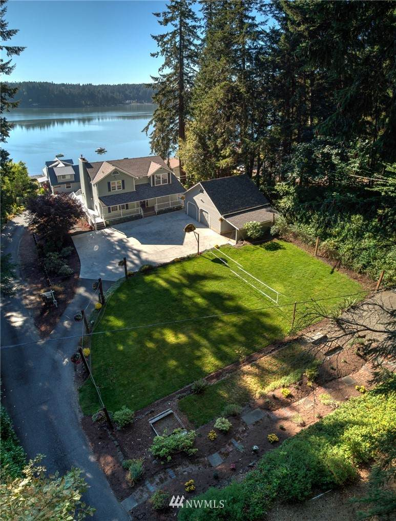 3326 Madrona Beach Road - Photo 1