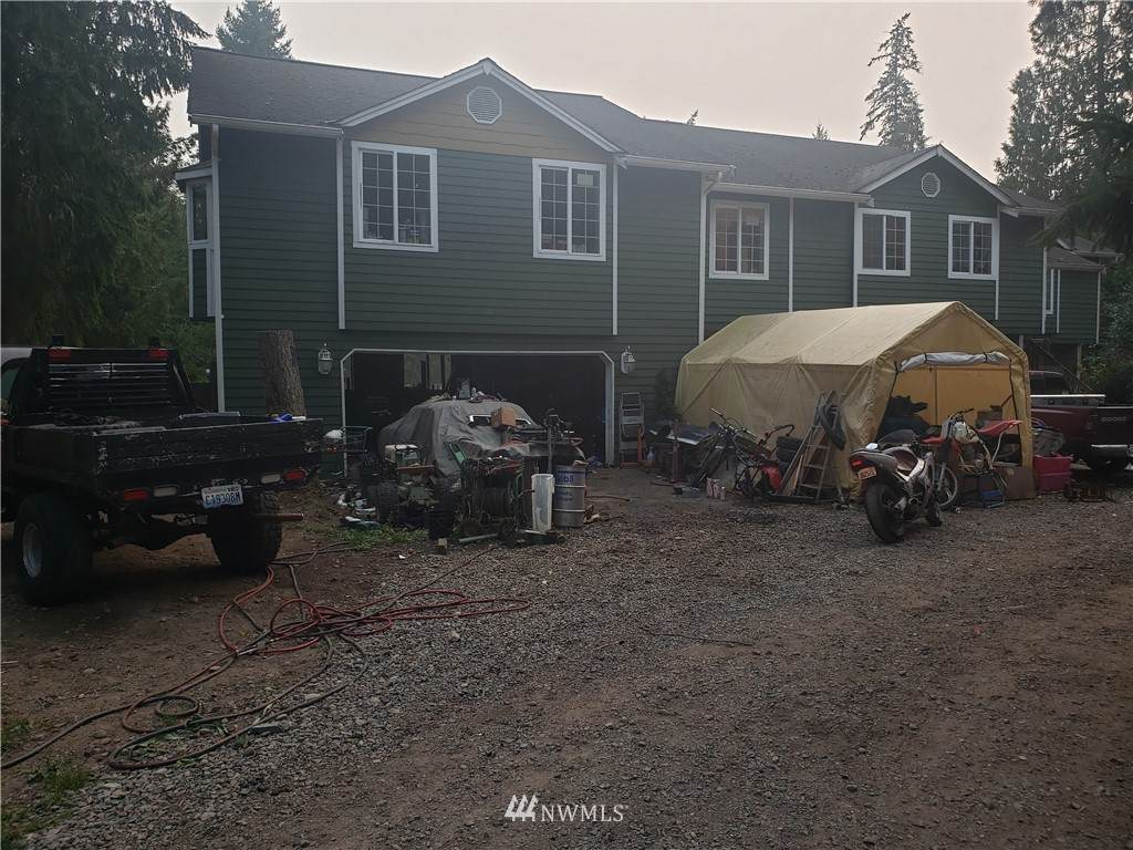 9018 Ohop Valley Road - Photo 1