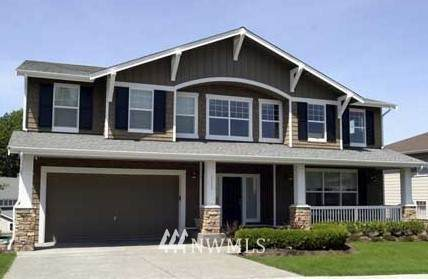 1762 Granite (Lot 30) Way SE, North Bend, WA 98045 (#1666132) :: Keller Williams Realty