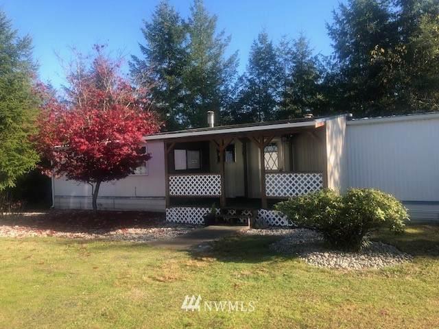 220 W Buck Prairie, Elma, WA 98541 (#1671068) :: Hauer Home Team
