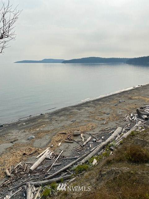 0 Lot 3 Decatur Beach Lane, Decatur Island, WA 98221 (#1672636) :: The Shiflett Group