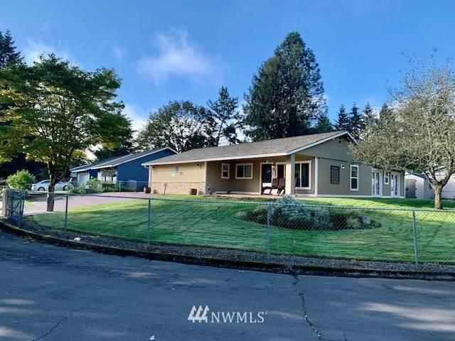 Vancouver, WA 98684 :: McAuley Homes