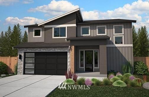 2414 29th Street Pl SE Lot22, Puyallup, WA 98374 (#1682094) :: Tribeca NW Real Estate