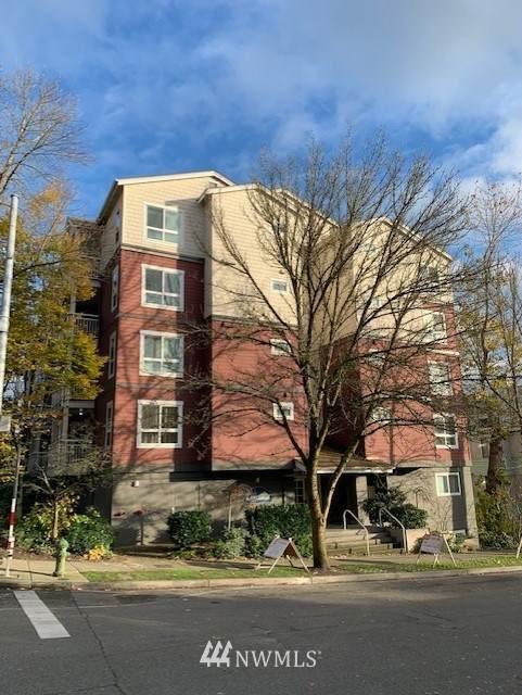 2805 NE 125th Street #506, Seattle, WA 98125 (#1688653) :: Lucas Pinto Real Estate Group