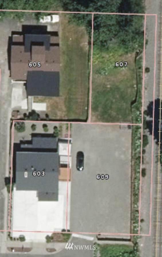607 E 68th Street, Tacoma, WA 98404 (#1689355) :: Provost Team | Coldwell Banker Walla Walla
