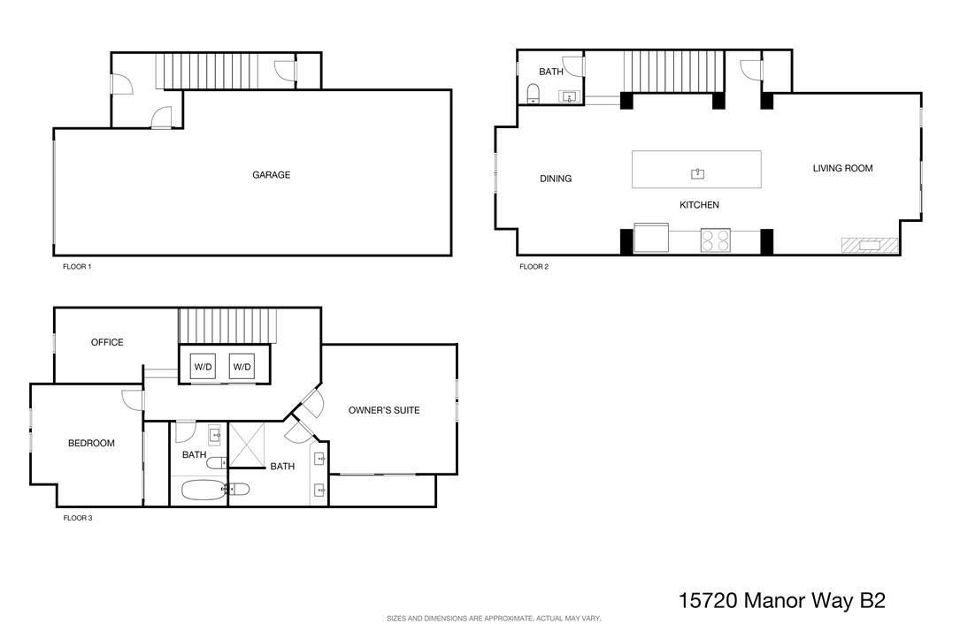 15720 Manor Way - Photo 1