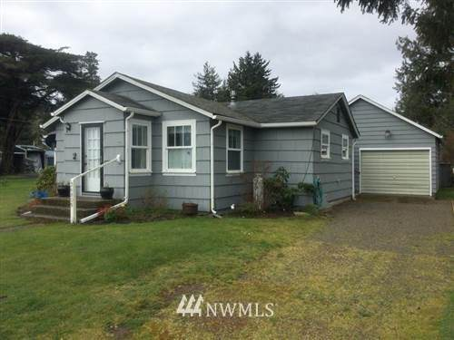 26805 Sandridge Road, Nahcotta, WA 98640 (#1713170) :: The Original Penny Team