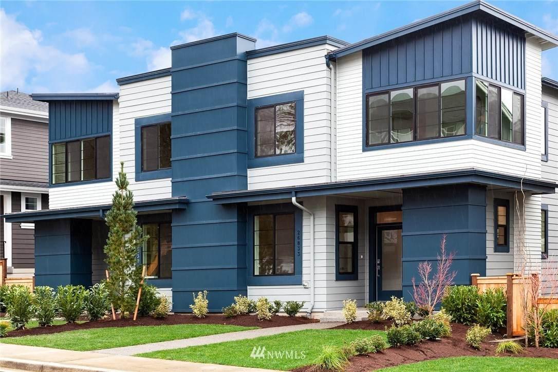 26711 Boyd (Homesite #108) Way - Photo 1
