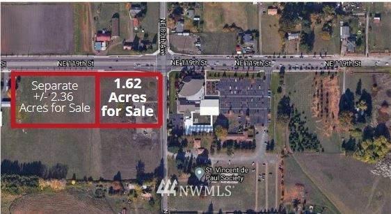 11718 NE 87th Avenue, Vancouver, WA 98662 (MLS #1716182) :: Community Real Estate Group