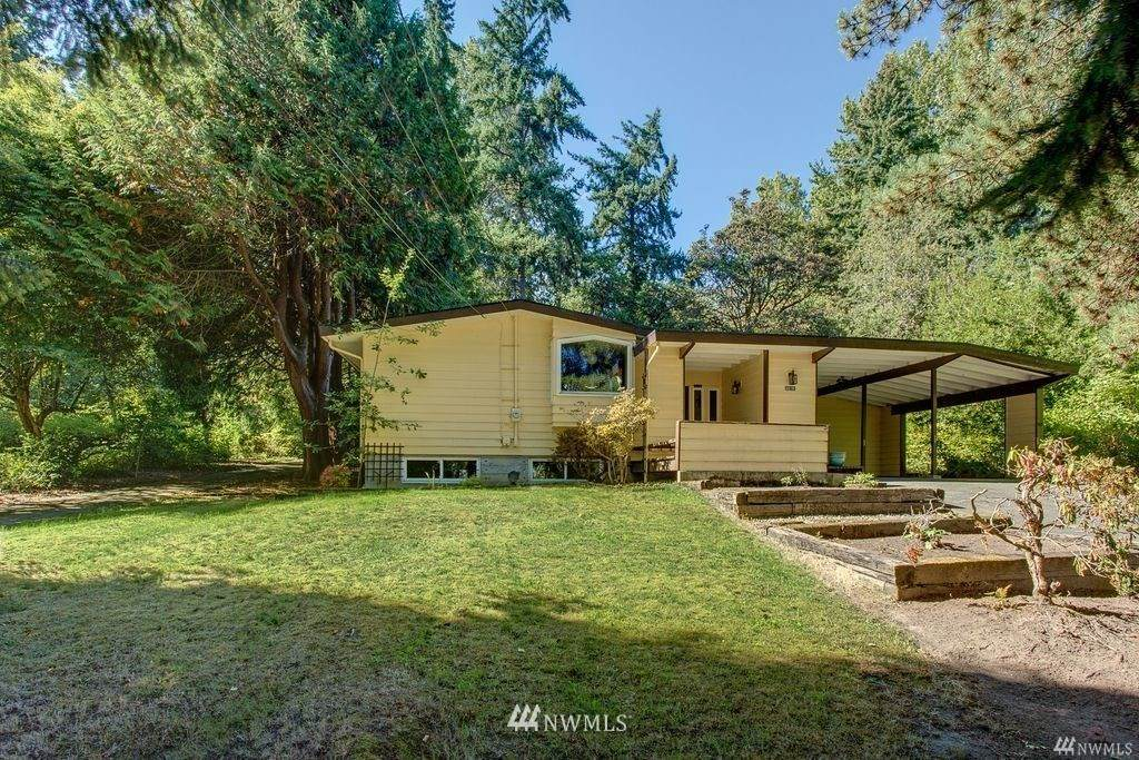 2431 Evergreen Point Road - Photo 1