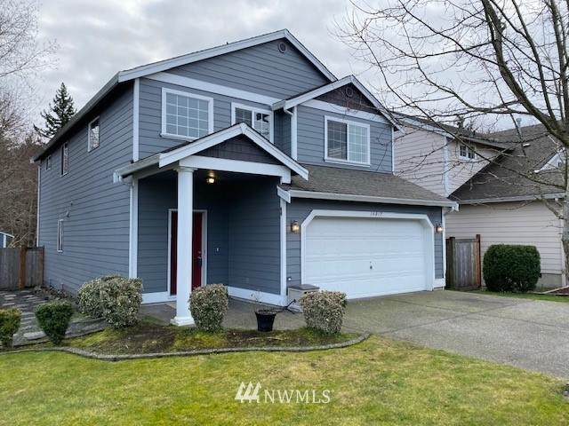 14817 87th Avenue East, Puyallup, WA 98375 (#1720074) :: Tribeca NW Real Estate