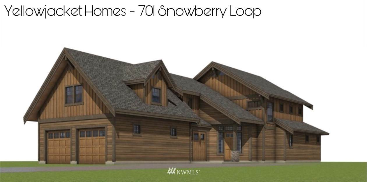 701 Snowberry Loop - Photo 1