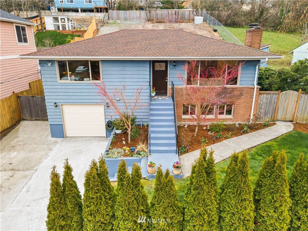 6542 Delridge Way - Photo 1