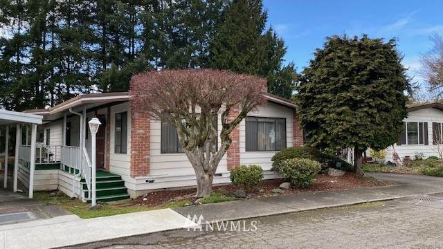 2500 S 370th Street #99, Federal Way, WA 98003 (#1742908) :: Provost Team | Coldwell Banker Walla Walla