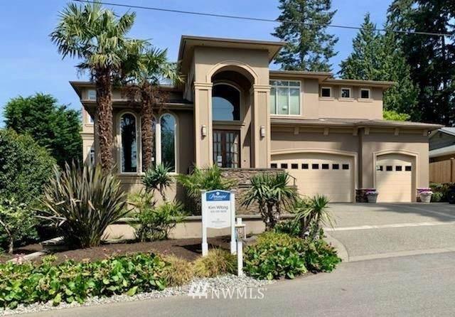10916 SE 25th Street, Bellevue, WA 98004 (#1746813) :: Priority One Realty Inc.