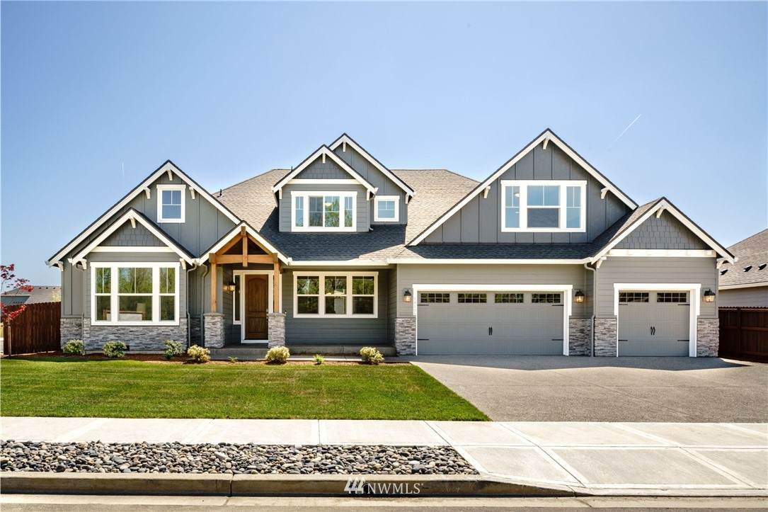 5517 Lot 69 Skyfall Place - Photo 1