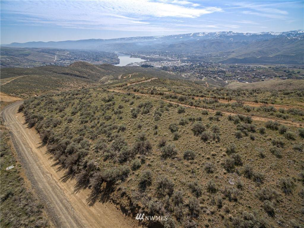 1 Burch Mountain Road - Photo 1