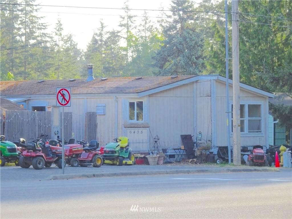 6435 Mile Hill Drive - Photo 1