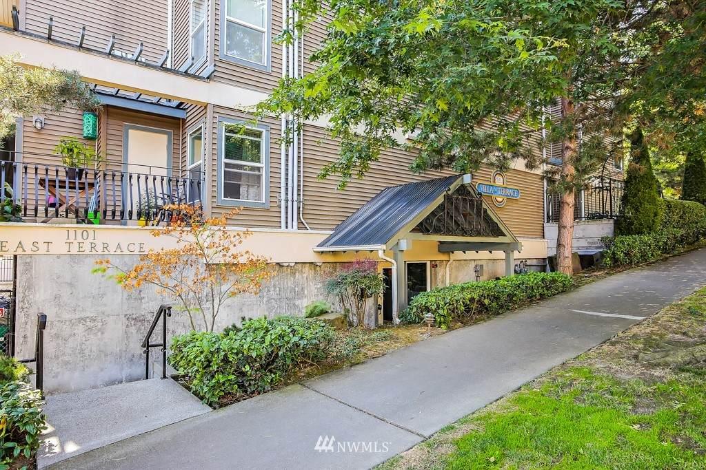 1101 Terrace Street - Photo 1