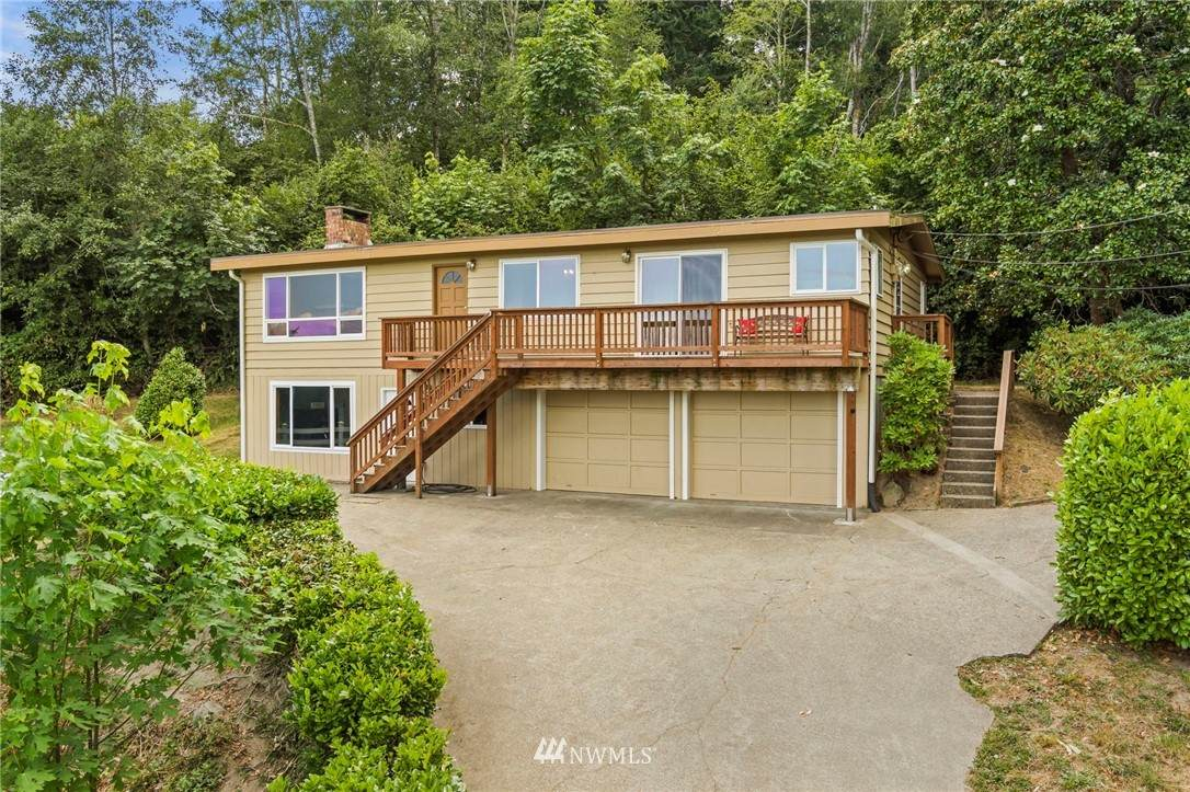 3991 Grapeview Loop Road - Photo 1