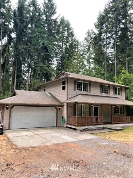 18440 Rampart Drive SE, Yelm, WA 98597 (#1809319) :: Alchemy Real Estate